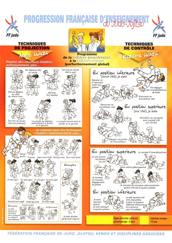 Les Techniques - judo club Laigneville 9ae568ecd97